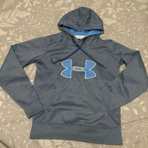 Under Armour Storm Logo Hoodie